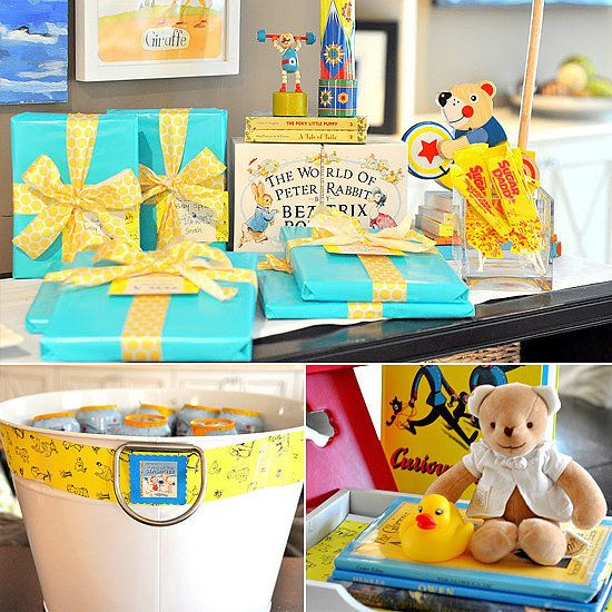 Best Baby Shower Ideas and Themes | POPSUGAR Moms