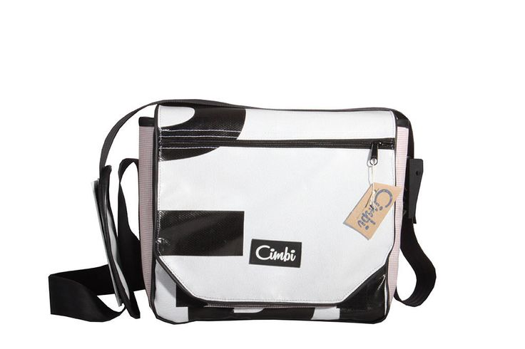CMS000005 - Messenger S - Cimbi bags and accessories