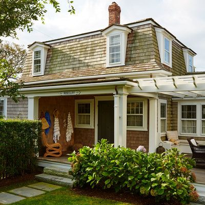 Step inside this charming Nantucket summer home!