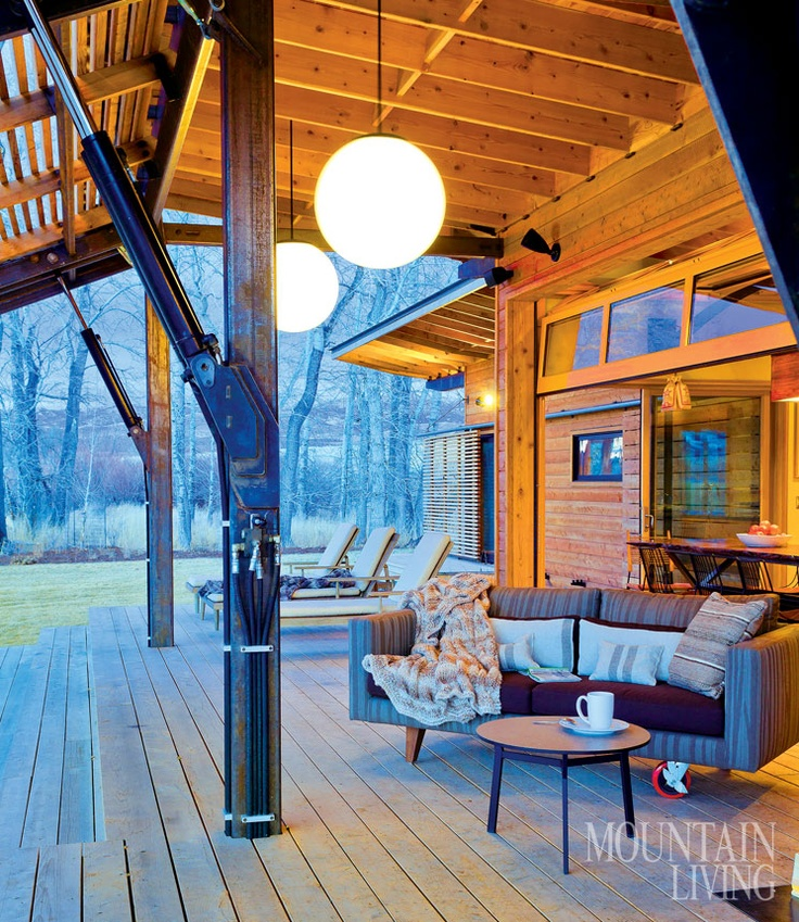Prefab Pool House Guest Suite: 99 Best Images About Outdoor Spaces On Pinterest