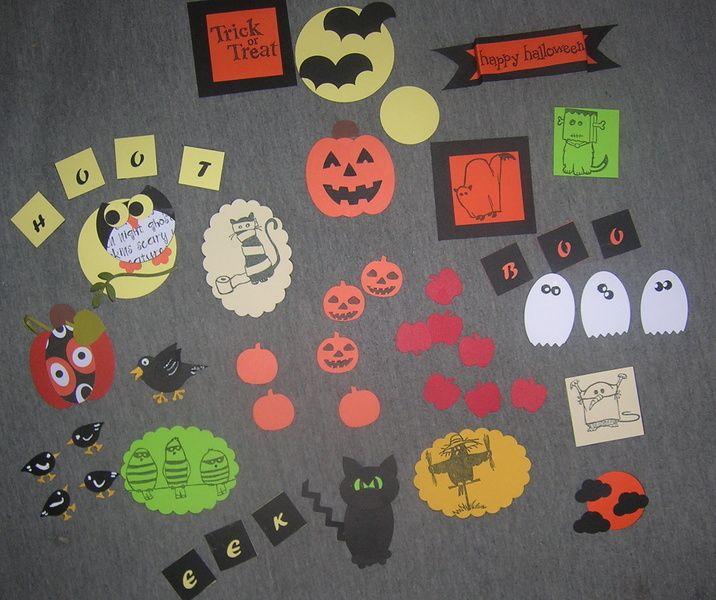 halloween free stuff 2017
