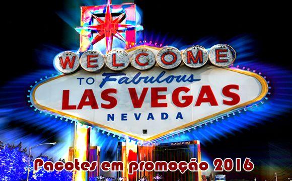 Pacotes Las Vegas Nevada em 2016 - Promoção #promoção #viagem #lasvegas #2016 #pacotes