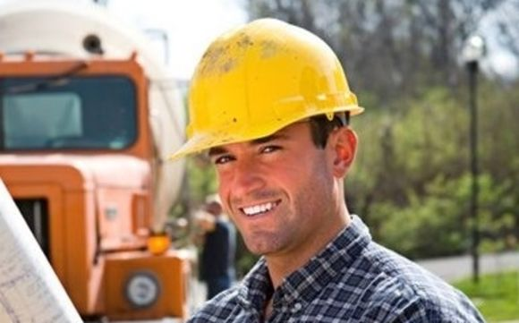 General Contractor Social Media Life Insurance Policy Lead