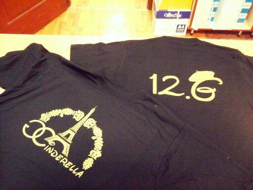 Diáknapi pólók