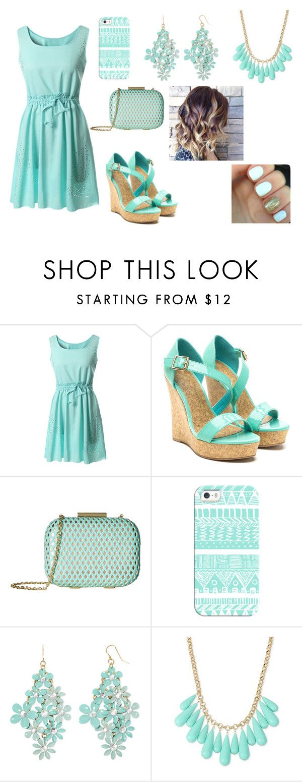 """""""ee"""" by aiste-mini on Polyvore featuring Jessica McClintock, Casetify, Decree, INC International Concepts, men's fashion and menswear"""