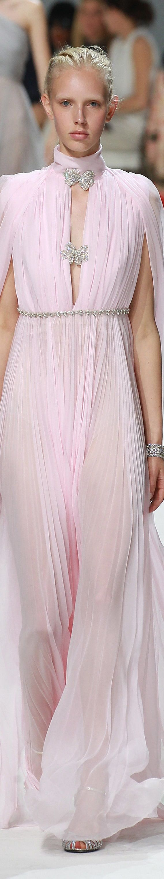 Giambattista Valli fall 2016 couture