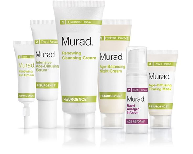 Murad Resurgence Review: Read This Before You Buy