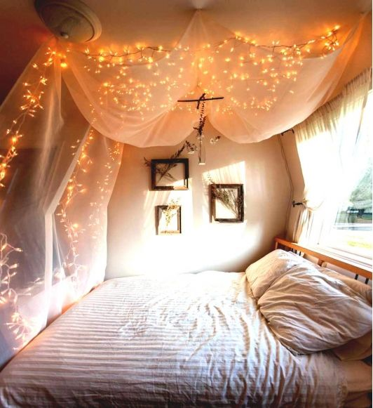 twinkle lights for bedroom romantic twinkle light bedroom sweet dreams bedrooms 17654 | bc122d3411dc1371e23457ea524e1bbe