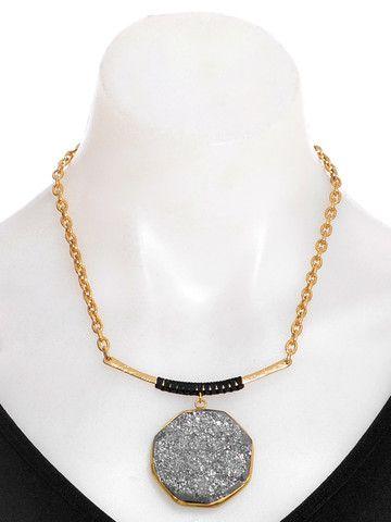AKA Stella Necklace | SOELLIS.com