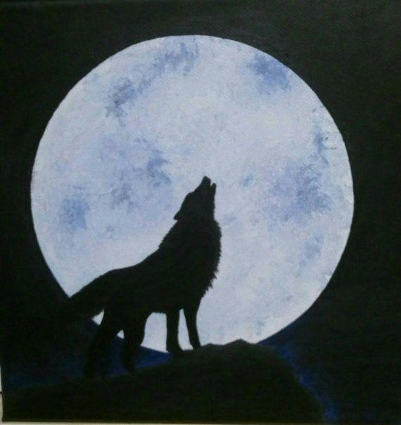 die besten 25 wolf mond ideen auf pinterest  wolf
