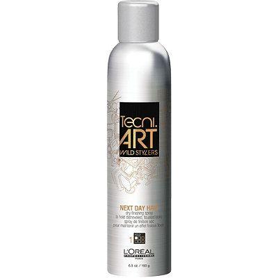 L'Oréal Professionnel Tecni.Art Wild Stylers Next Day Hair Texturizing Spray