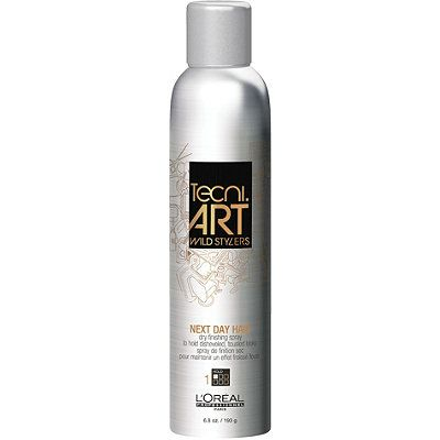 L'Oréal Professionnel Tecni.Art Wild Stylers Next Day Hair Texturizing Spray