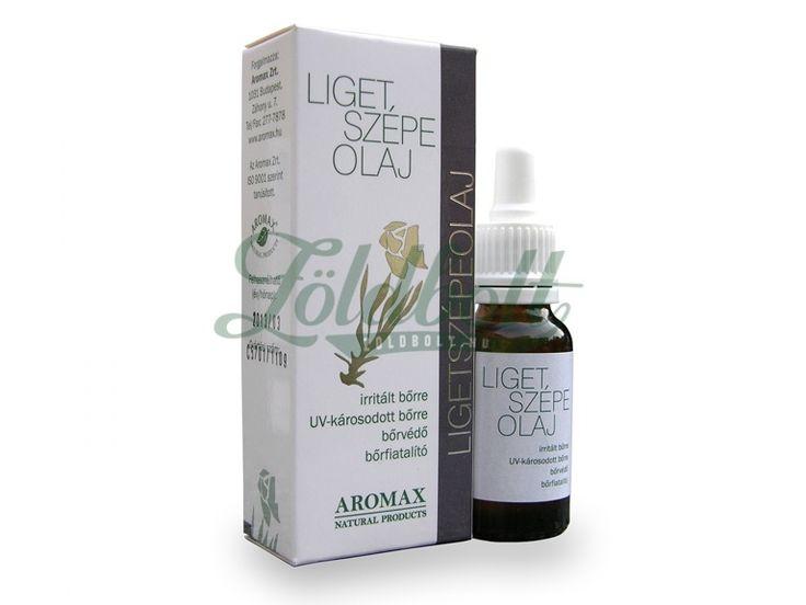Aromax Ligetszépeolaj