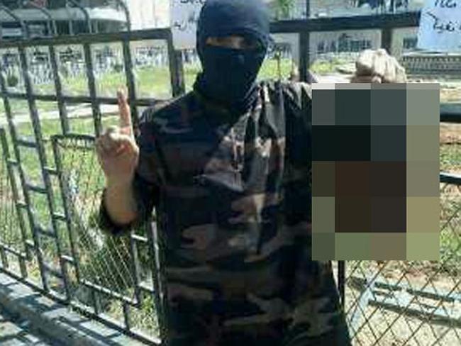 James Foley Beheading Video a Fake: Hip-Hop Artist #1 Suspect in Hunt for Killer - Joe For America