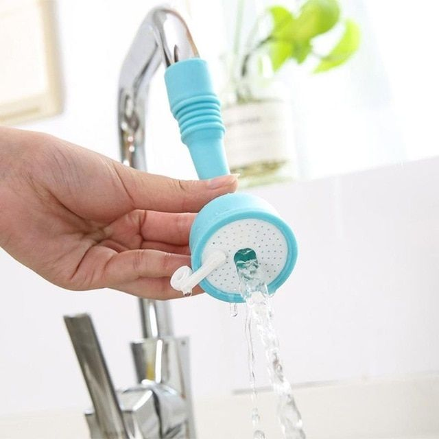 Kitchen Faucet Sprayer Regulator Tap For Water Saving Bathroom Water Saving Device Water Filter Extension Kitchen Ac Kitchen Faucet Water Saving Devices Faucet