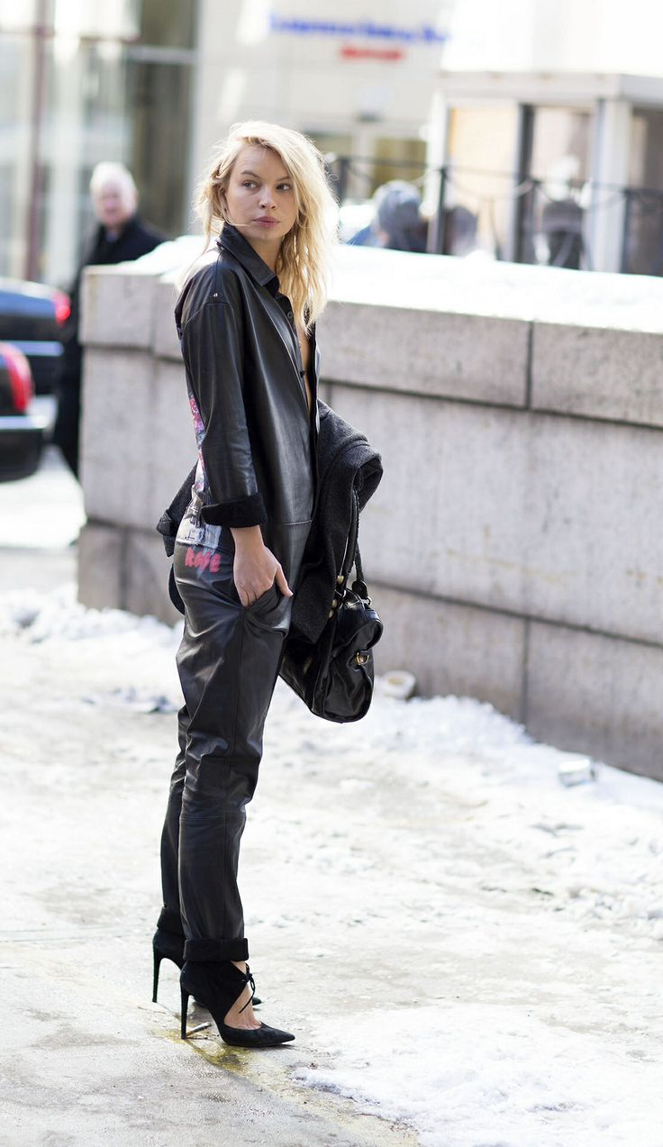 Catsuit | Leather Catsuits / Overalls | Pinterest | Catsuit