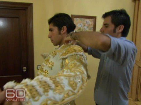 ▶ Blood Brothers - YouTube - Bullfighting - 60 Minutes