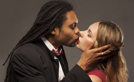 from Santos interracial dating in richmond va