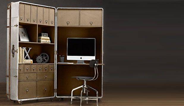 17 Best Images About Old Office Furniture On Pinterest