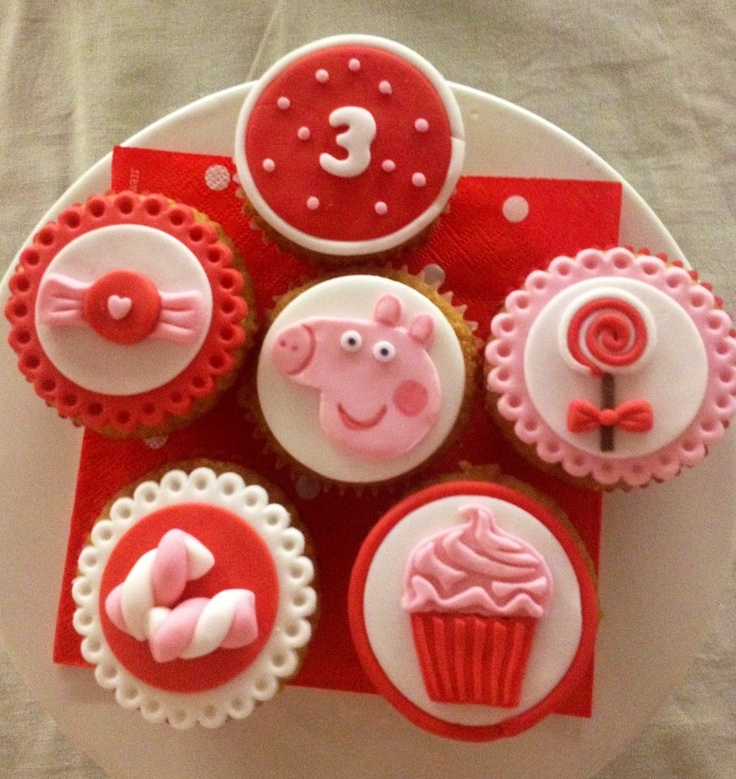 <3 Peppa Pig themed #birthday