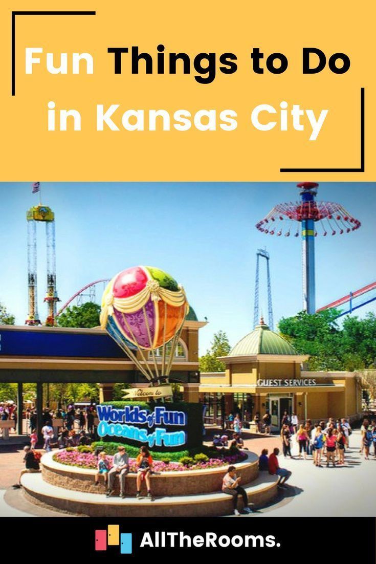 8 Fun Things To Do In Kansas City Alltherooms The Vacation Rental Experts Kansas City Fun Things To Do Things To Do