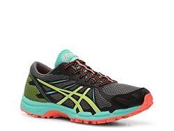 ASICS GEL-FujiRacer 3 Lightweight Trail Running Shoe - Womens