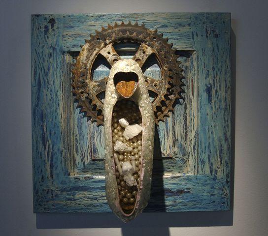 Memory/Dream at Sea Breeze Art Gallery