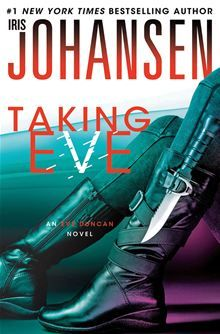 #1 New York Times bestselling author Iris Johansen is back with the first book in a chilling newEve Duncan trilogy that asks the question: will Eve survive what lies…  read more at Kobo.