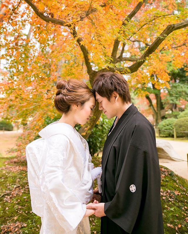 ♡♡♡^^ #Okayama#岡山#Japan#和装#着物#kimono#白無垢#wedding#ウェディング#prewedding#preweddingphoto#ブライダル#結婚準備#結婚式準備#花嫁準備#プレ花嫁 #weddingphoto#weddingphotography#ウェディングフォト#weddingphotographer#ブライダルフォト#ブライダルフォトグラファー#instawedding#前撮り#和装前撮り#ロケーションフォト#ロケーション撮影#撮影#スタジオゼロ