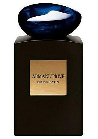 Armani Prive Encens Satin Giorgio Armani perfume 2014
