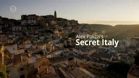 Channel 5 - Alex Polizzi's Secret Italy Series 1 (2014) Full and FREE Download