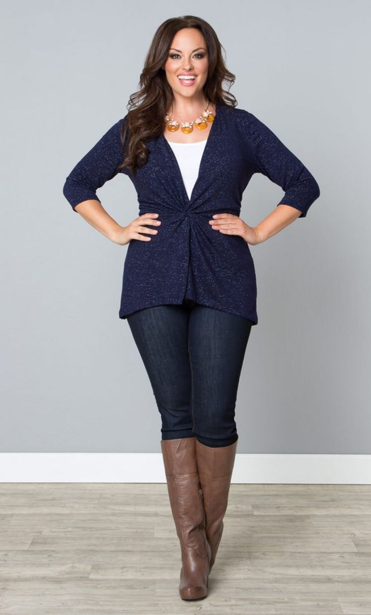 Fashion and Fashion : Plus Size Clothing For Full Figured Women In Fashion And Fashion