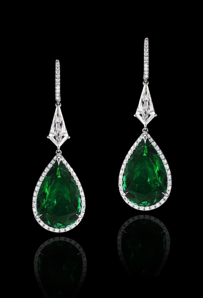 792 best My Birthstone Color images on Pinterest Jewelry Green