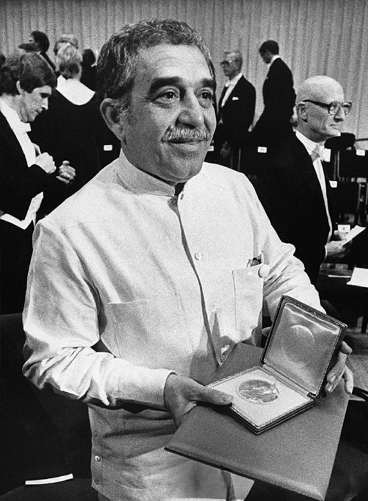 """GALERIA DE FOTOS DE GABRIEL GARCIA MARQUEZ - """"En fotos: Gabriel García Márquez, el grande de la literatura"""". (NOTICIAS 24)."""