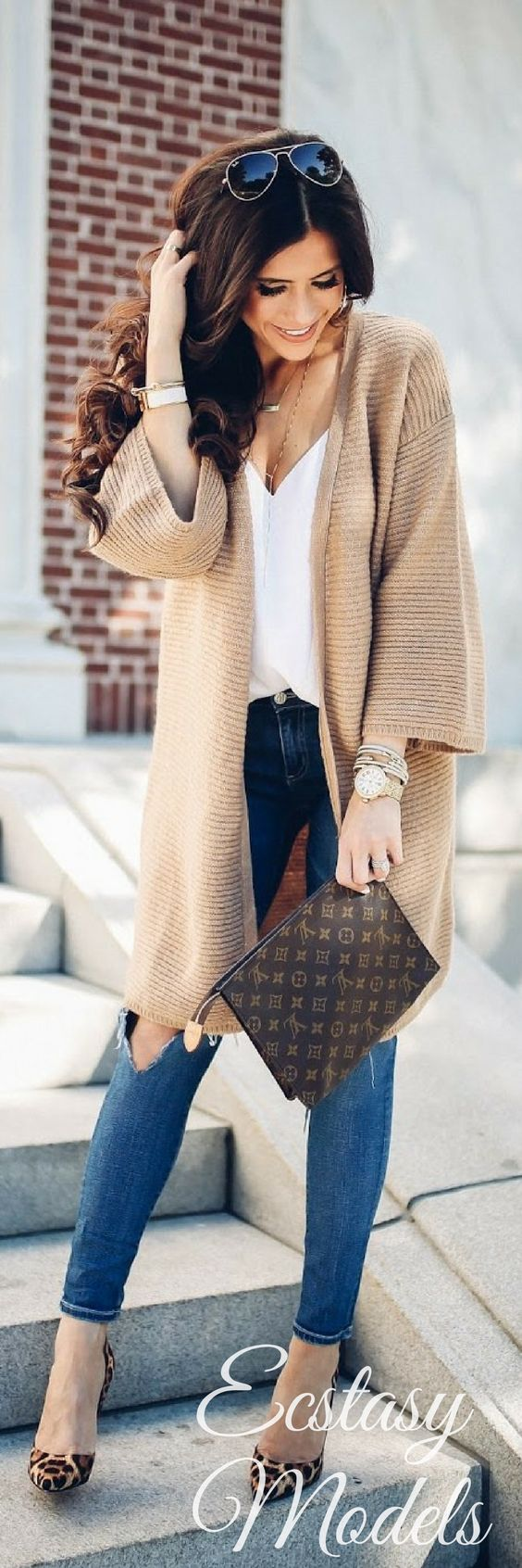 MIXING COMFORT WITH EDGE.. // Fashion Look by The Sweetest Thing