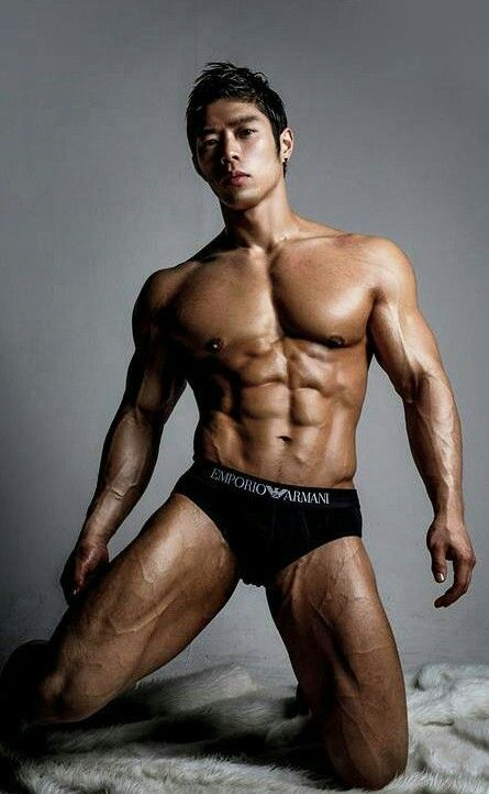 Asian Hunks Gay 76