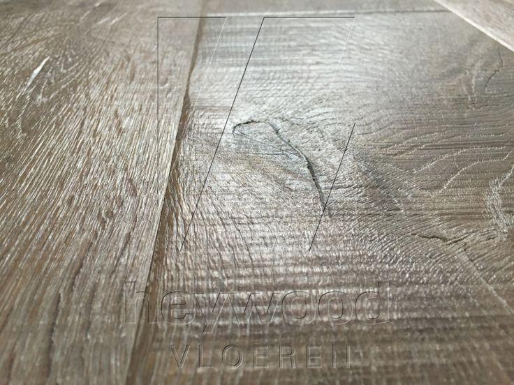Grading & Surface Knotting Hill - Knotting Hill Collectie - Heywood vloeren - Bespoke Hardwood Flooring   Dutch Interior Design   www.heywoodvloeren.com