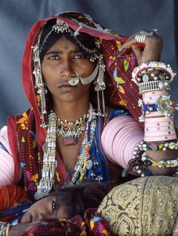 India: Gujarat & Rann of Kutch | Adventure Travel in Indian Subcontinent | Wild Frontiers