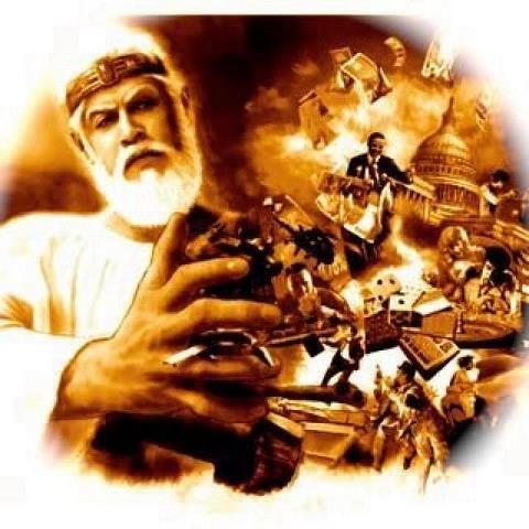Картинки свидетели иеговы армагеддон