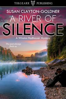 Maya's Musings: Promo for A River of Silence by @susancgoldner