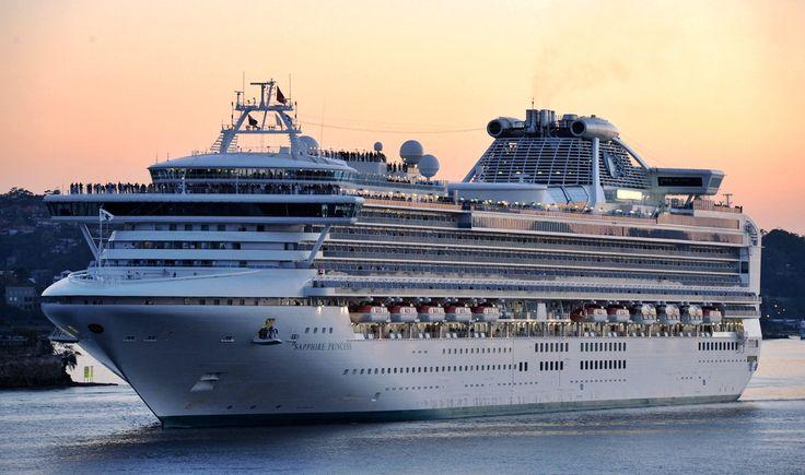 Princess Cruises: per la stagione 2018/19 quattro le navi posizionate in Australia | Dream Blog Cruise Magazine