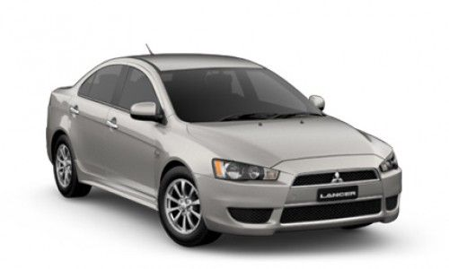 Mitsubishi Lancer LX Sedan is a solid all round performer offering outstanding features. Check out more, download a brochure from Chadstone Mitsubishi's website