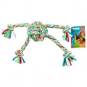 Kooprijk-artikelen voor huisdieren zoals voer, speelgoed, manden, kussens, verzorging, riemen en snacks