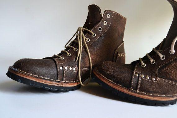 Half Boots For Men