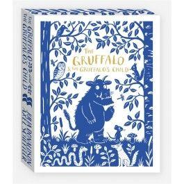 The Gruffalo and The Gruffalo's Child Gift Slipcase  $44.99