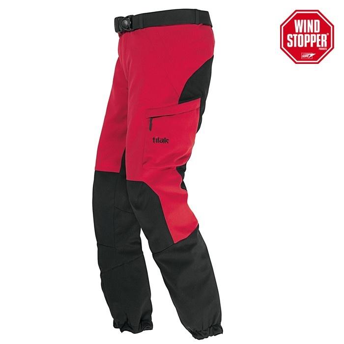 Tilak CRUX WINDSTOPPER® Softshell-Hose  ab 109,90EUR