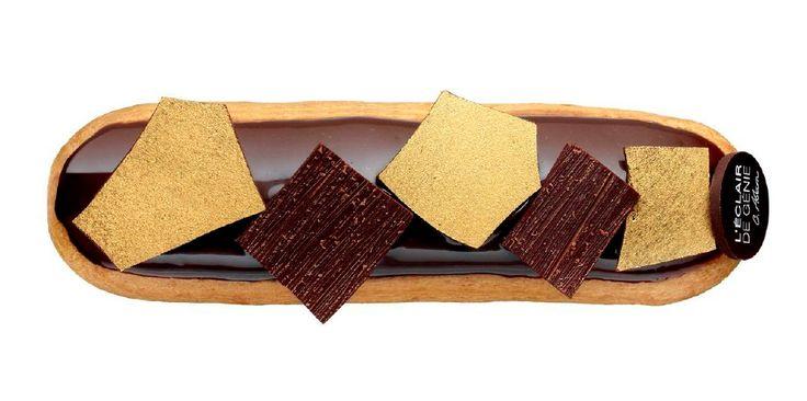 #6 Chocolat Grand Cru - 쇼콜라 그랑 크뤼
