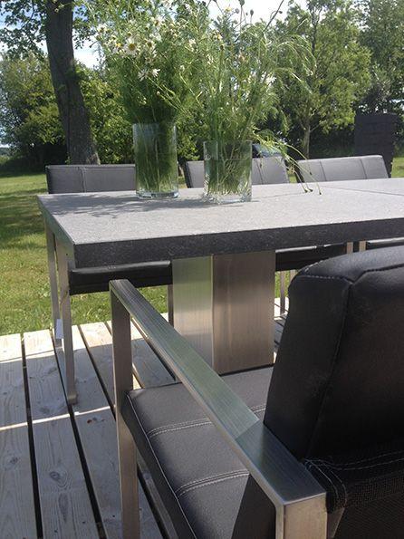 #fueradentro #garden #furniture #lifeform.dk #summer #lifestyle