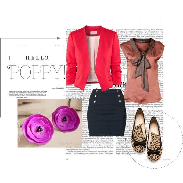 """""""Ops!"""" by bestia-wer on Polyvore"""