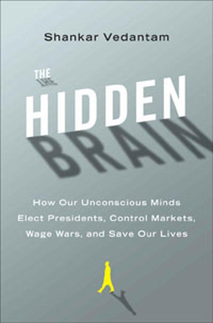 {Read & Listen} The Hidden Brain #socialization #racialcategorization